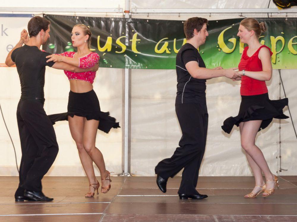 Tanzen Ettlingen