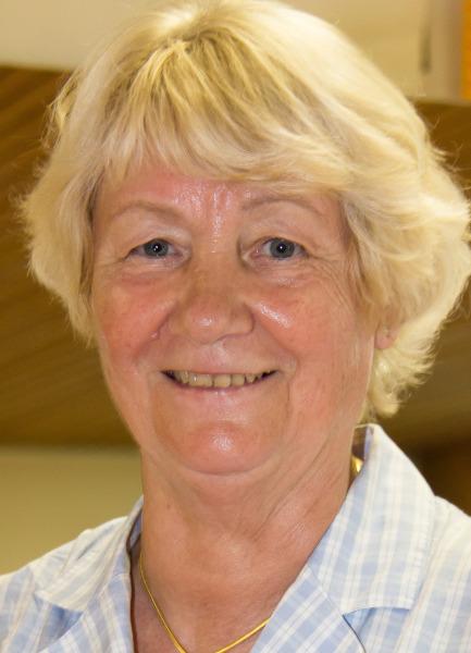 Helga Eppinger