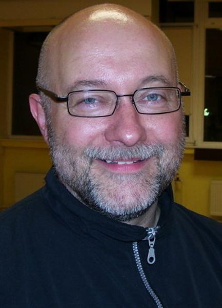 Joachim Krause