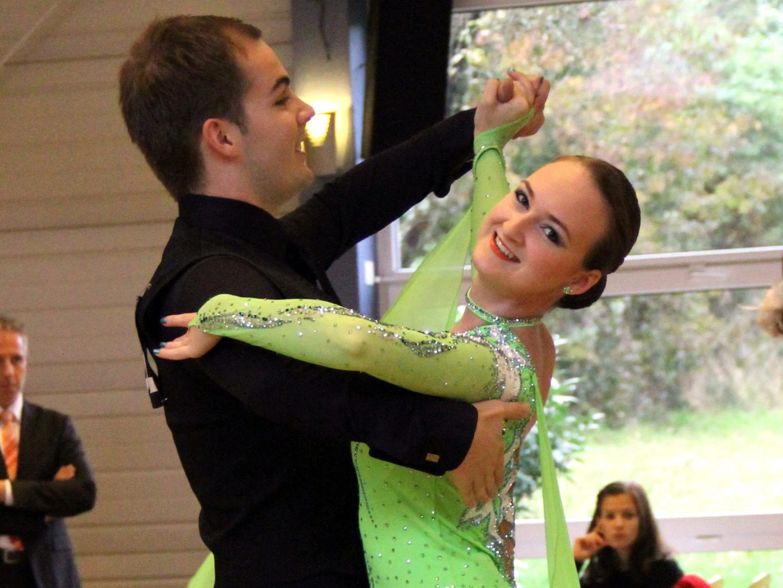 Daniel Gielen & Stefanie Gielen