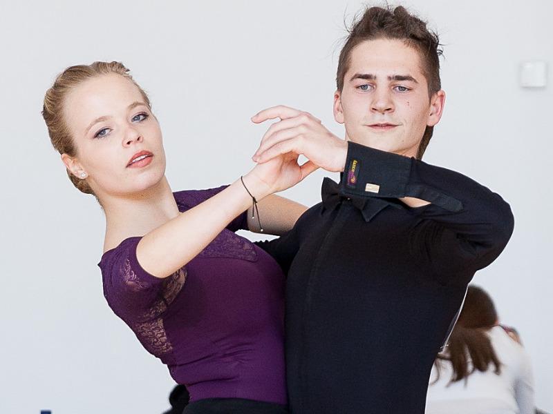 Josef Reiß & Leonie Stieber