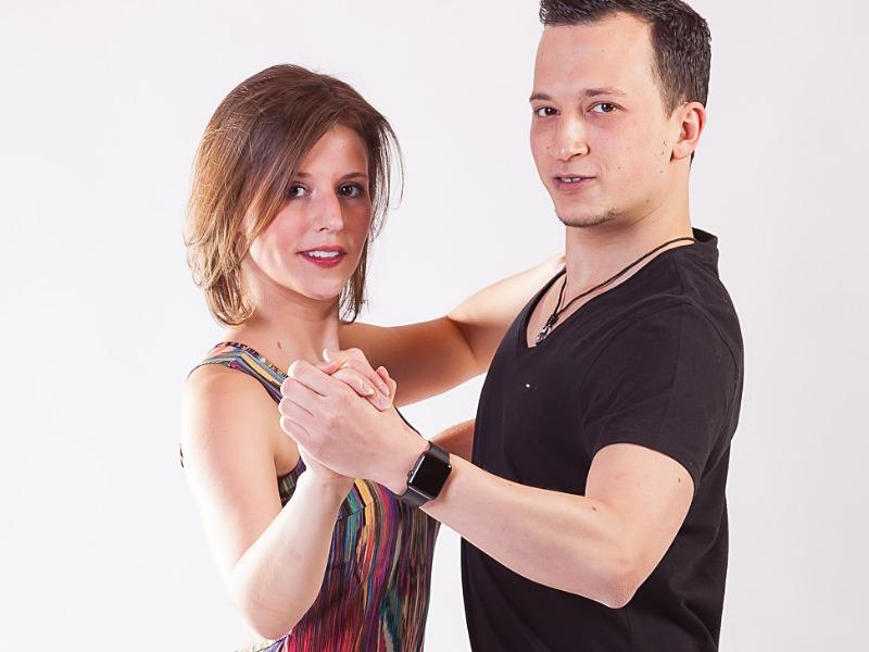 Stephan Weber & Janina Baumann