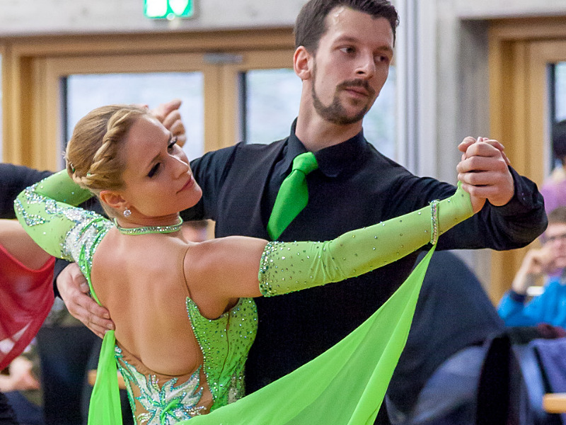 Stephan Lauinger & Yvonne Pfalzgraf