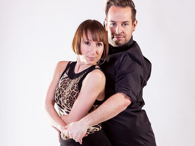 Timo Stolper & Lydia Bruel
