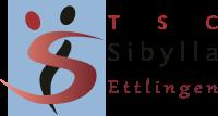 TSC Sibylla Ettlingen e.V. Logo