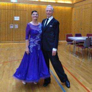 Harald Arnst & Gisela Petermann