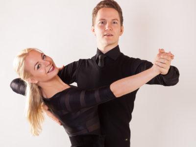 Dietmar Schediwie & Tatjana Beinhauer