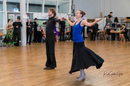 Niels Modry & Anja Heck