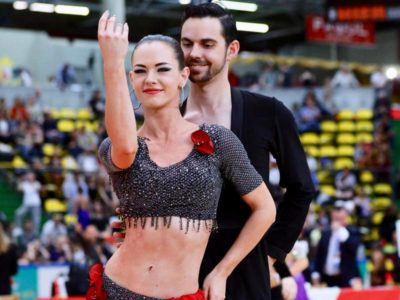 Adrian Hemler & Veronika Brunnecker