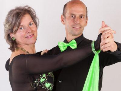 Martin Roßwag & Gabi Roßwag