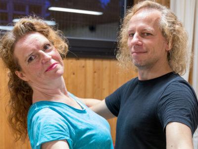 Sven Sanwald & Charlotte Sanwald