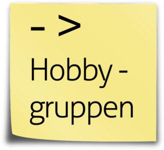 Hobbygruppen