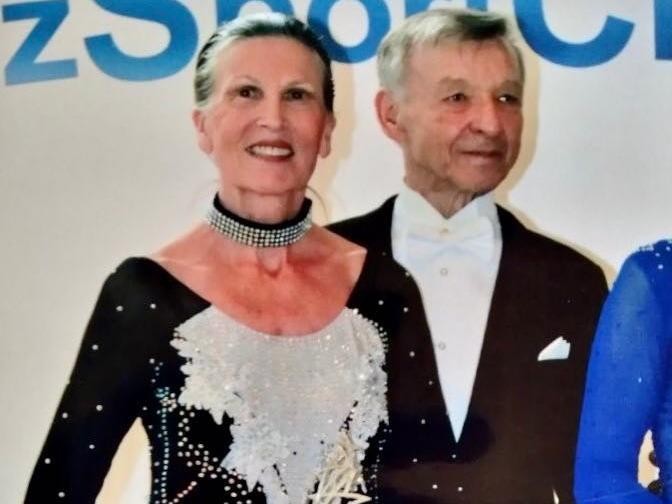 Helmut Schneider & Karin Hörz