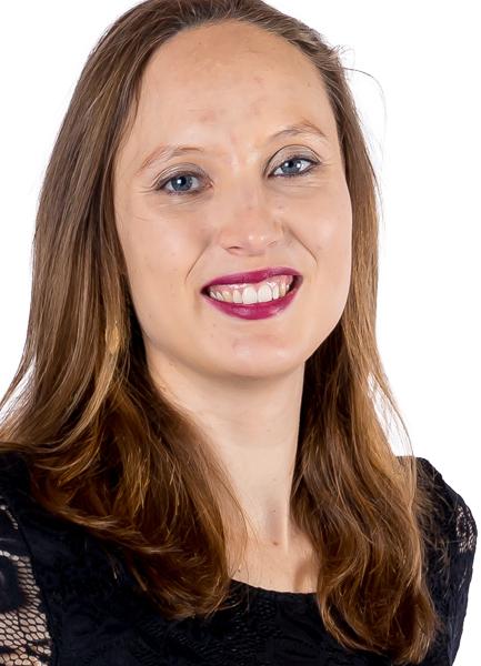 Anja Heck