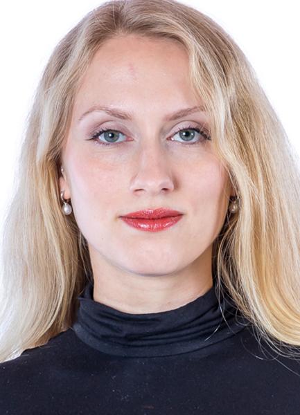Sylvia Streit